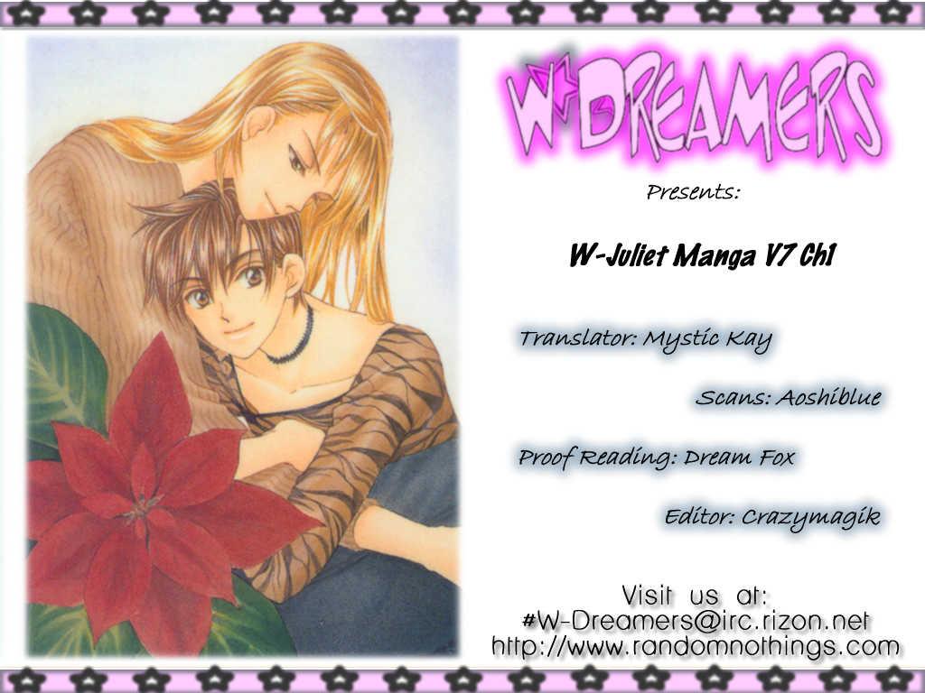 W Juliet 30.1 Page 1