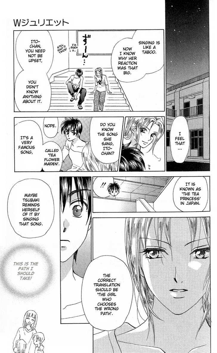 W Juliet 30.2 Page 1
