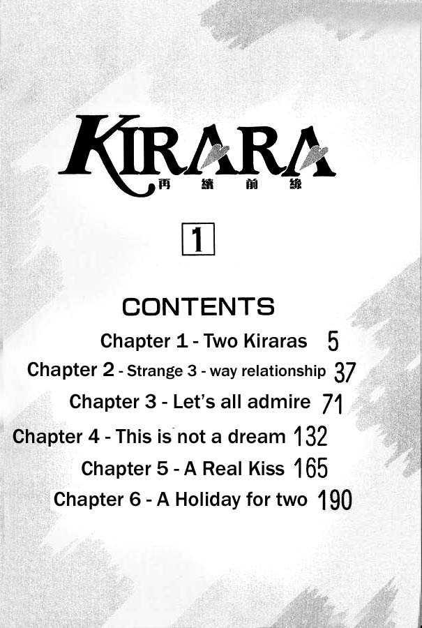 Kirara 1 Page 4