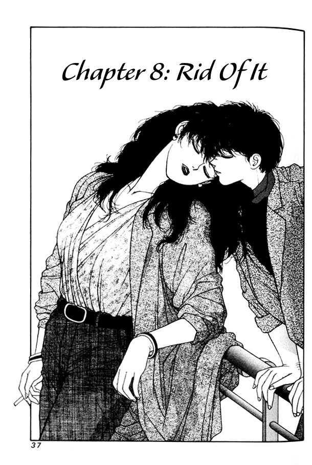 Kirara 8 Page 1