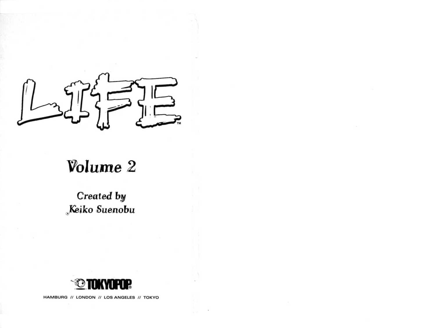 LIFE 0 Page 2