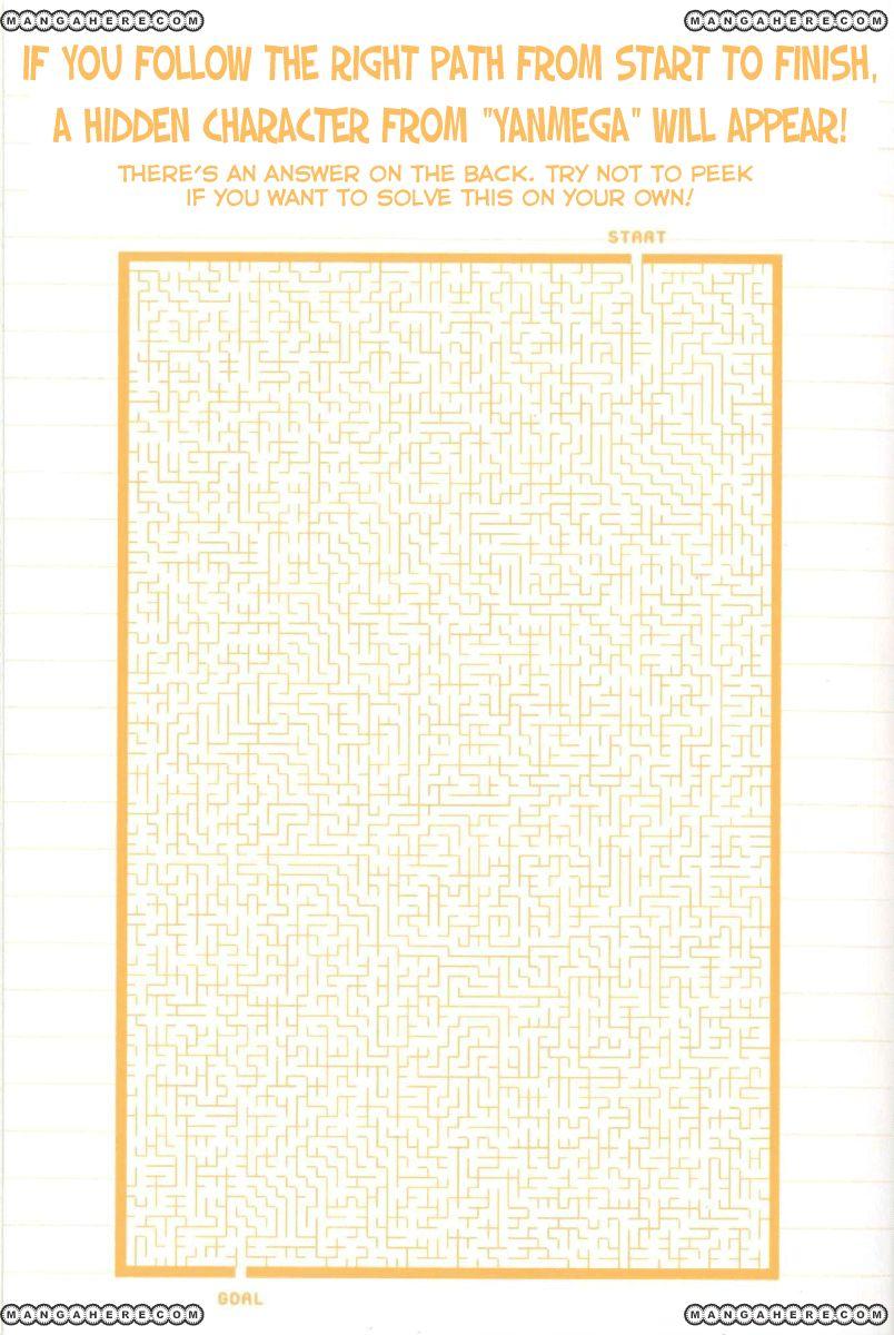Yankee-kun to Megane-chan 167 Page 2