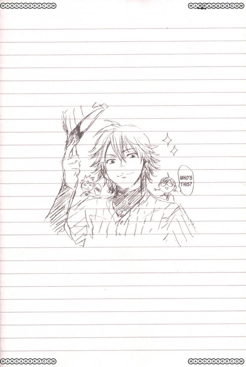 Yankee-kun to Megane-chan 177 Page 2