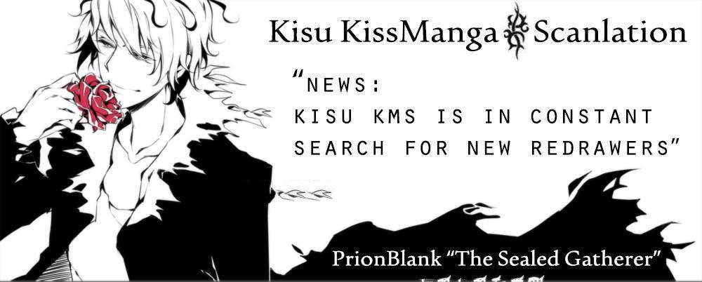 Yankee-kun to Megane-chan 198 Page 1