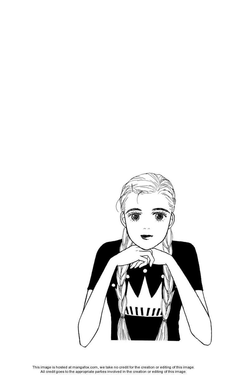 Ashita no Ousama 53 Page 3