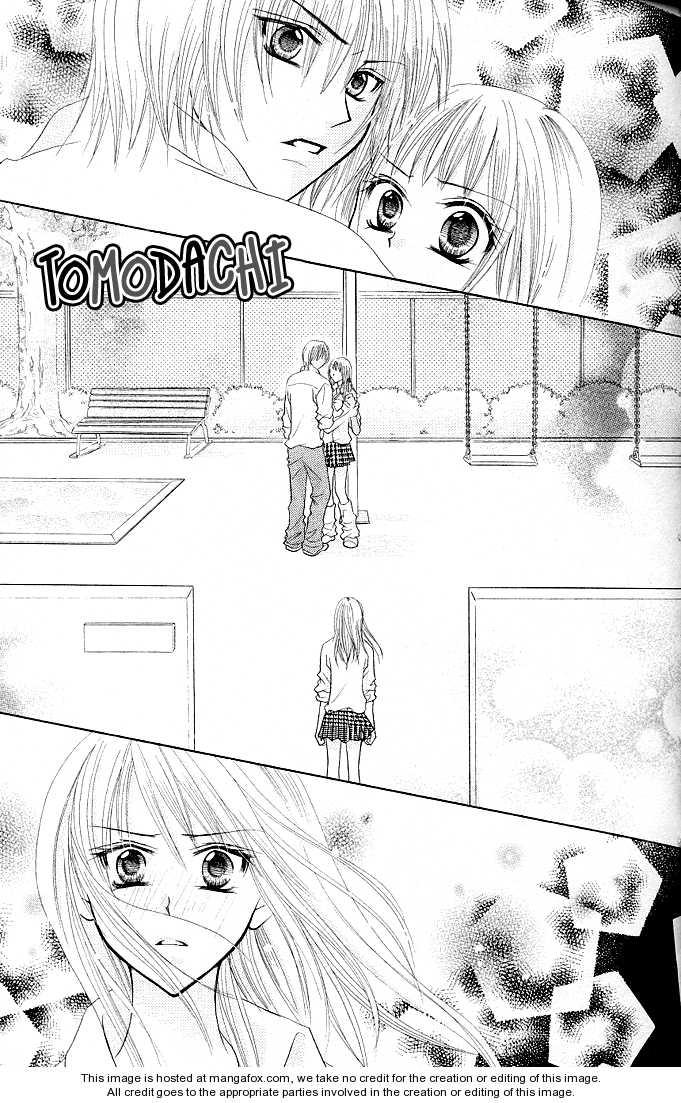Tomodachi 11 Page 2