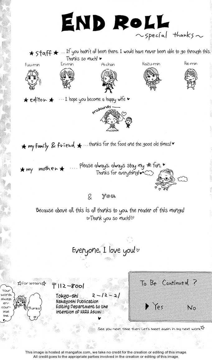 Tomodachi 13 Page 3