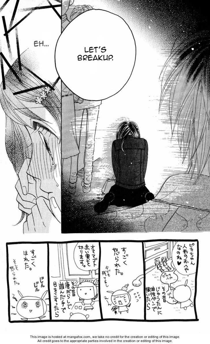 Koi Suru One Fourth 6 Page 2