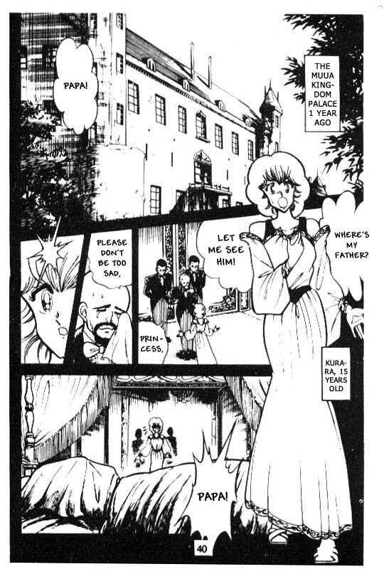 Kotaro Makaritoru 58 Page 2