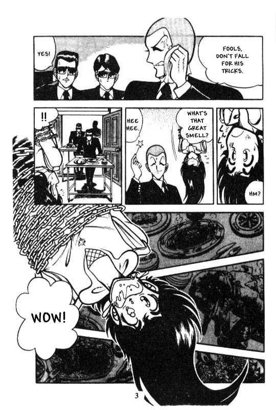 Kotaro Makaritoru 63 Page 2