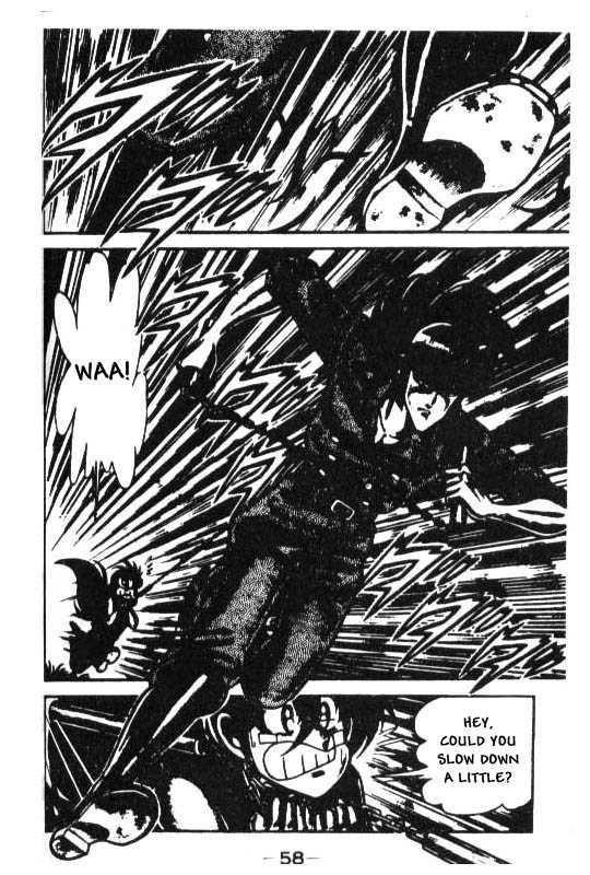 Kotaro Makaritoru 96 Page 2