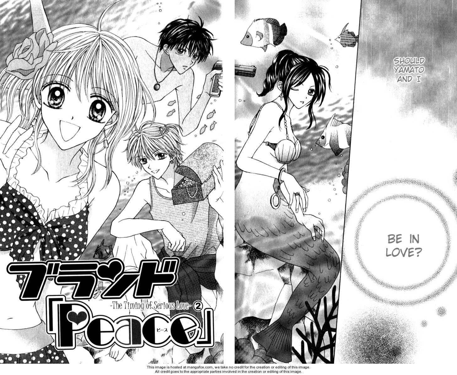 "Brand ""Peace"" 8 Page 3"