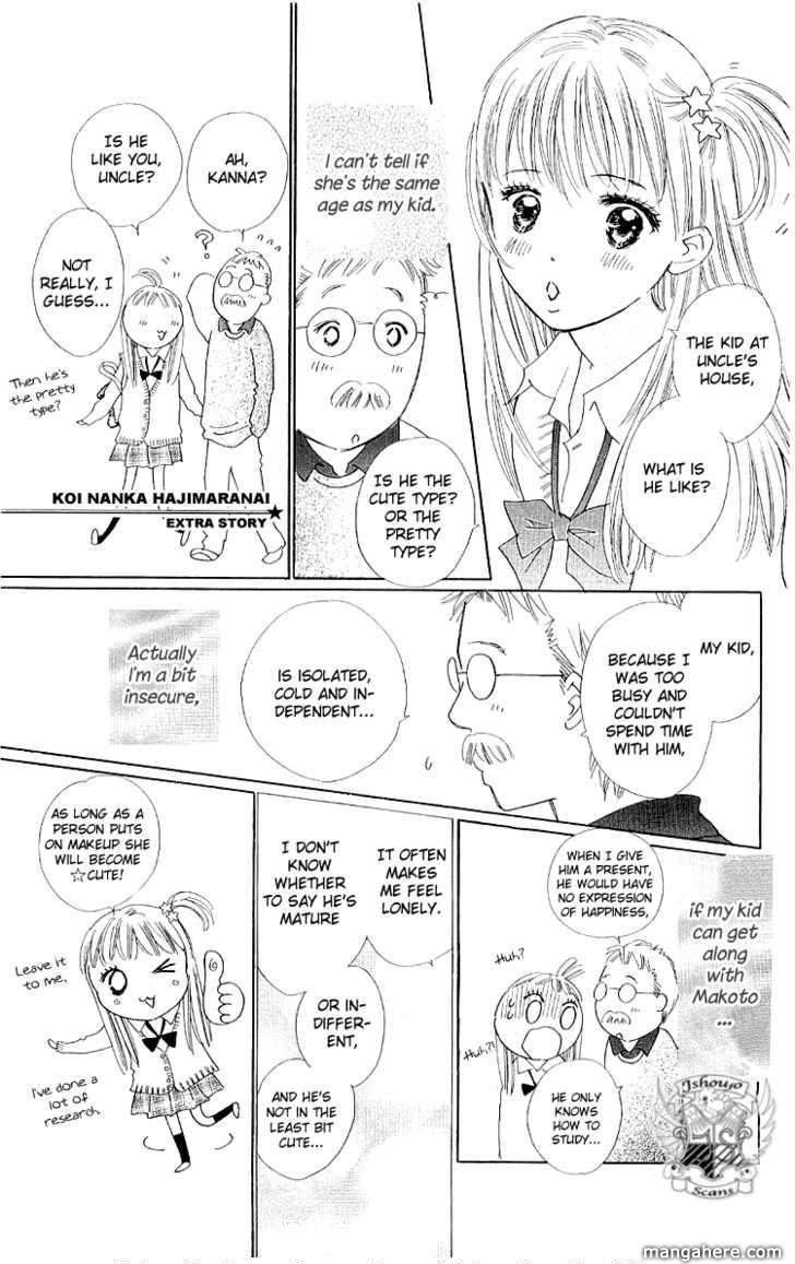 Koi Nanka Hajimaranai 12.5 Page 2