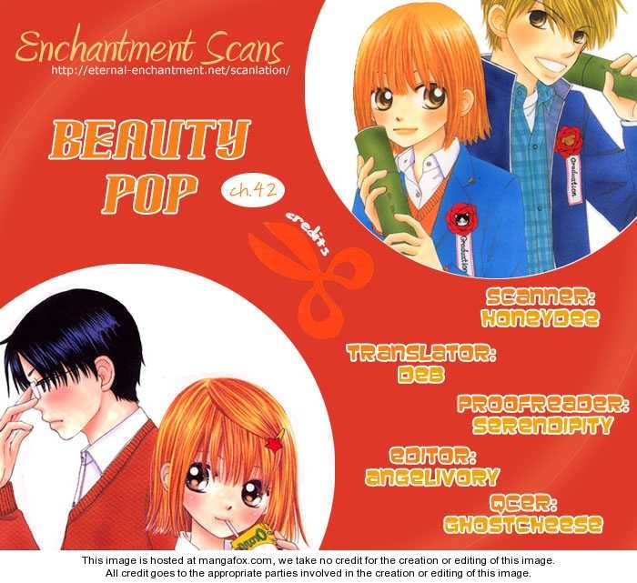 Beauty Pop 42 Page 2