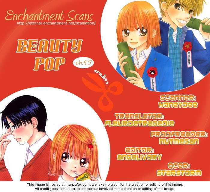 Beauty Pop 45 Page 2