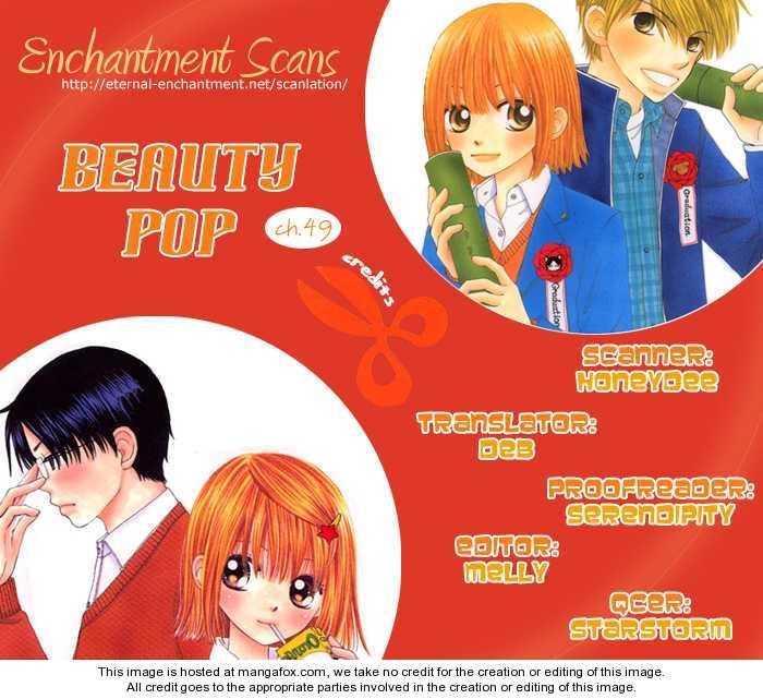 Beauty Pop 49 Page 1