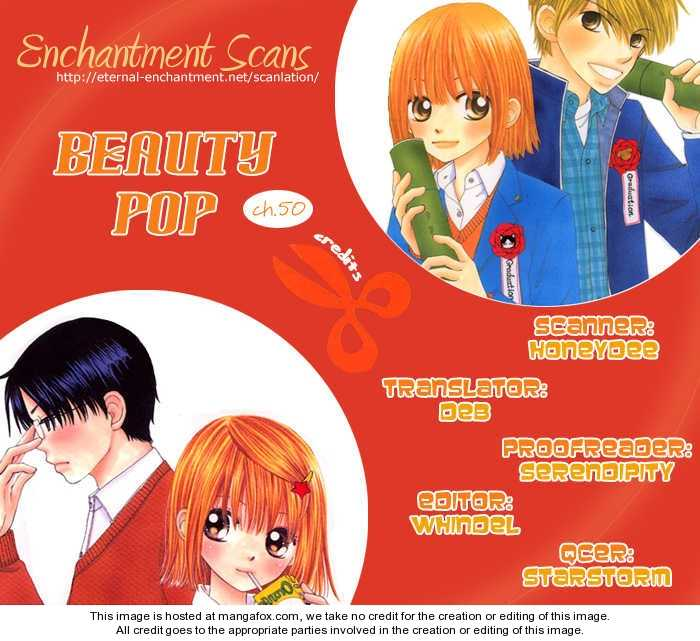 Beauty Pop 50 Page 1