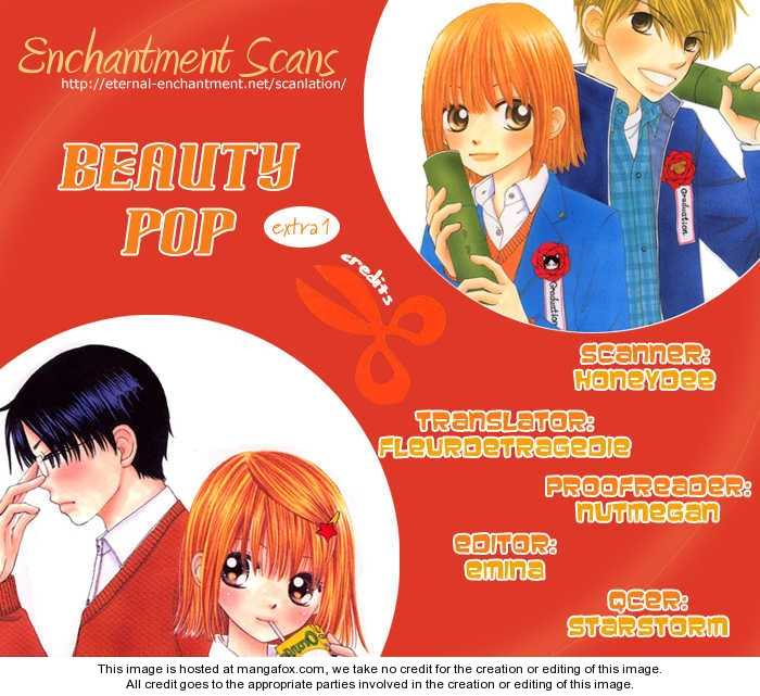 Beauty Pop 51.1 Page 1