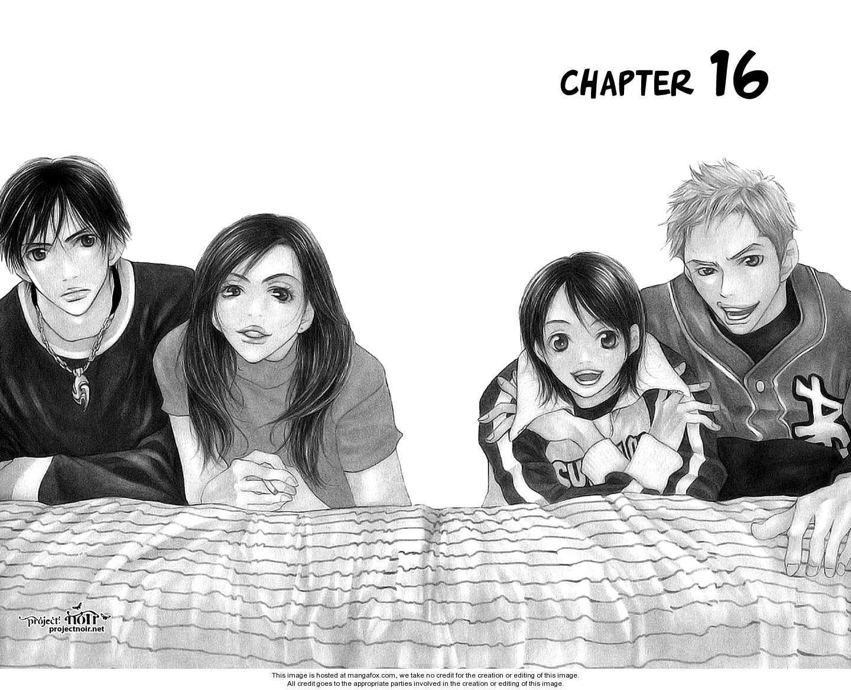 Sonan Jyanaiyo 16 Page 3