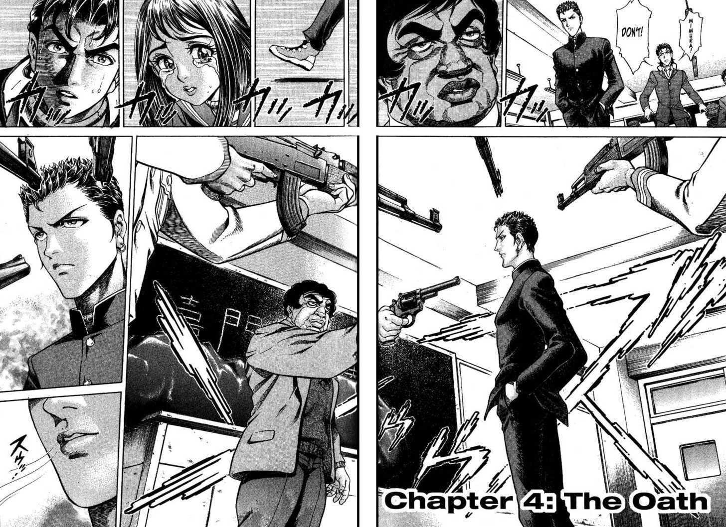 Battle Royale 4 Page 2