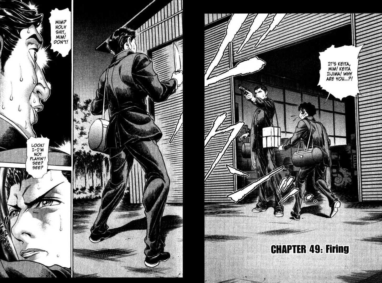 Battle Royale 49 Page 2