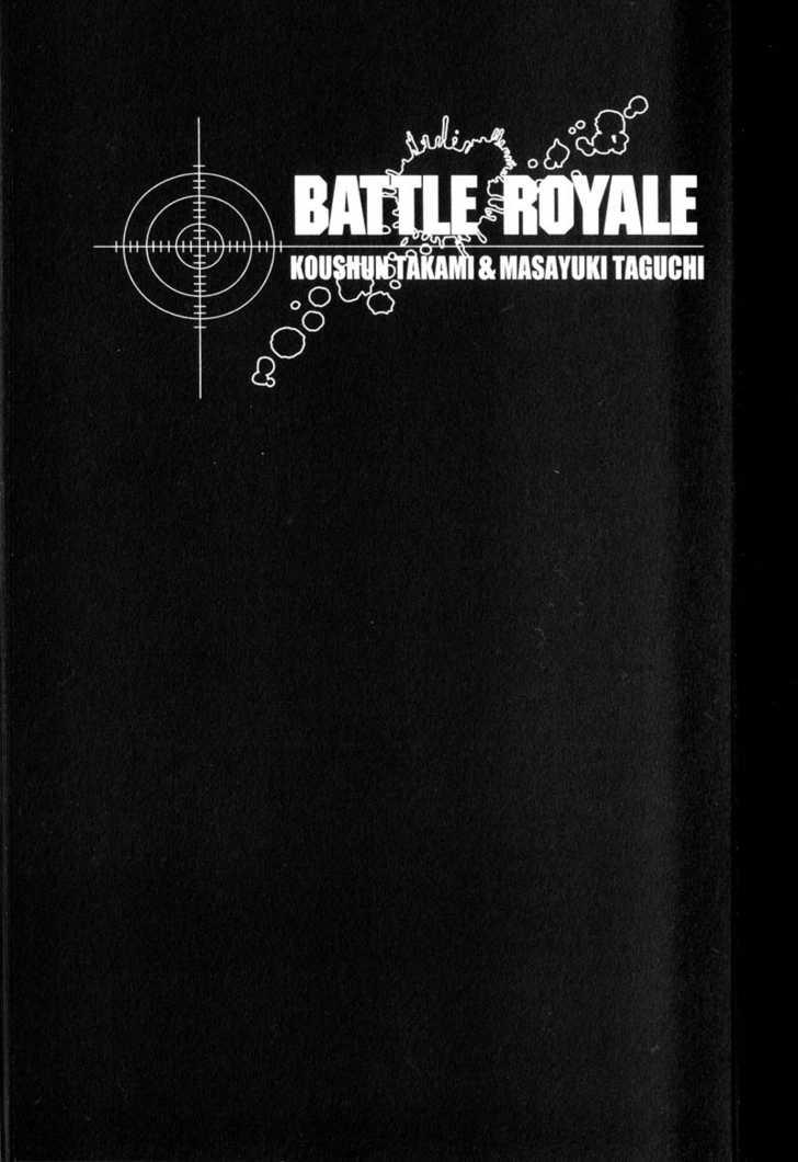 Battle Royale 56 Page 1