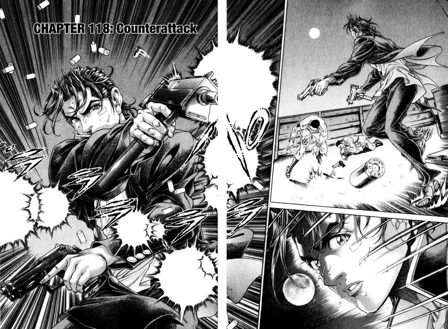 Battle Royale 118 Page 2