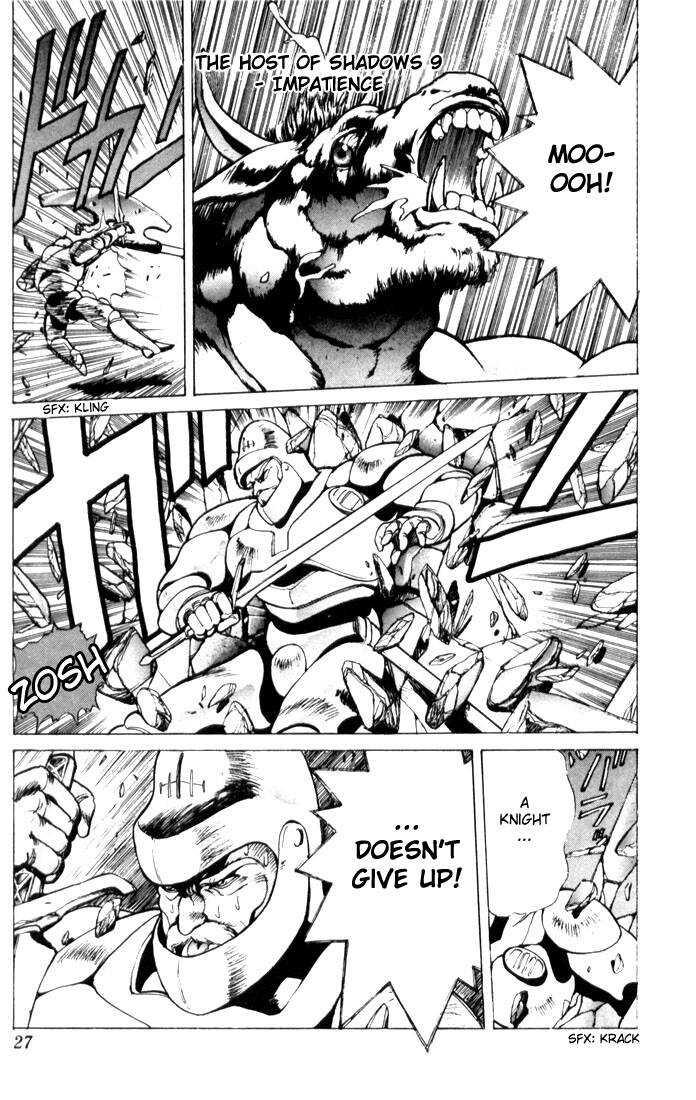 Bastard 9 Page 1