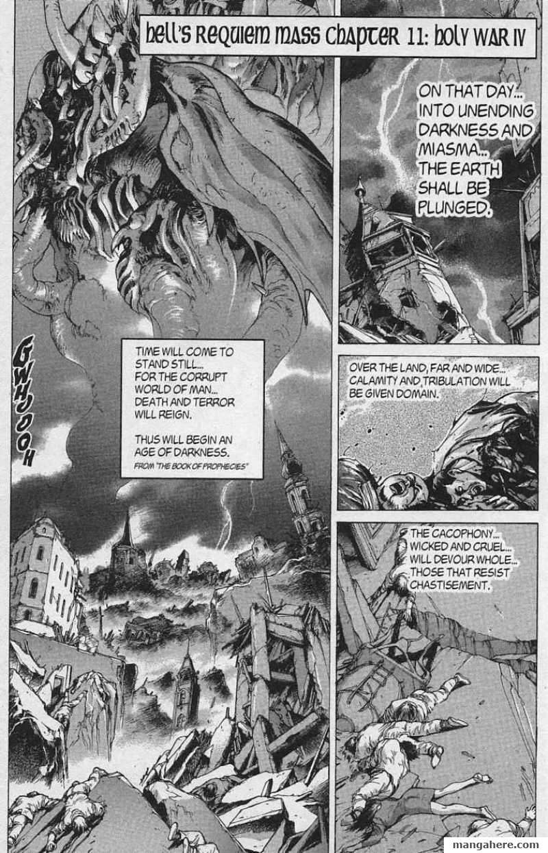 Bastard 80 Page 1