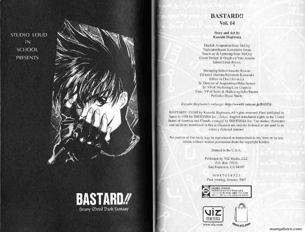 Bastard 85 Page 2