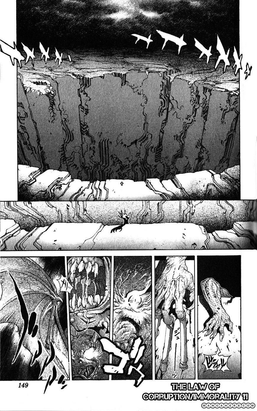 Bastard 111 Page 1