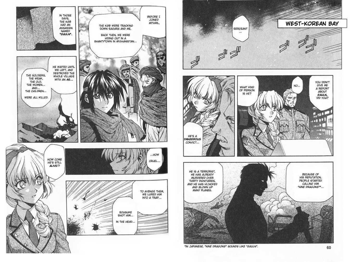 Full Metal Panic! 10 Page 2