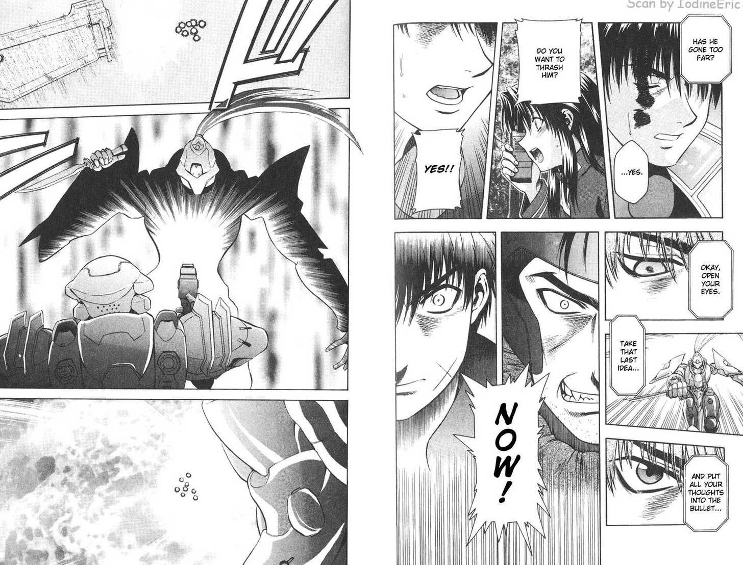 Full Metal Panic! 14 Page 2