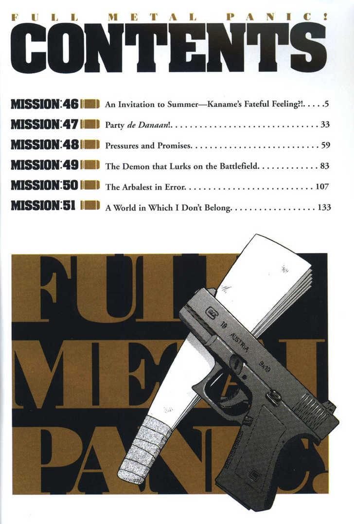 Full Metal Panic! 46 Page 2