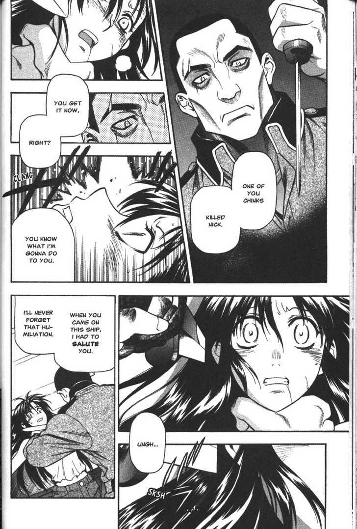 Full Metal Panic! 54 Page 2