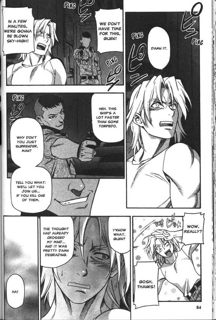 Full Metal Panic! 55 Page 2