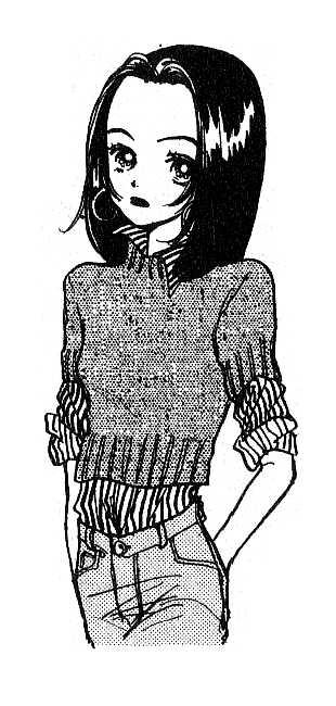 Tenshi Nanka ja Nai 1.1 Page 3