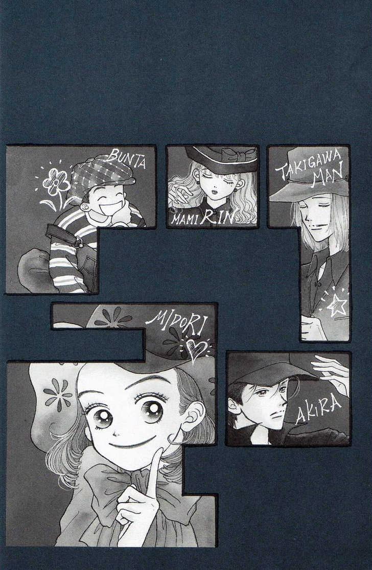 Tenshi Nanka ja Nai 15 Page 1