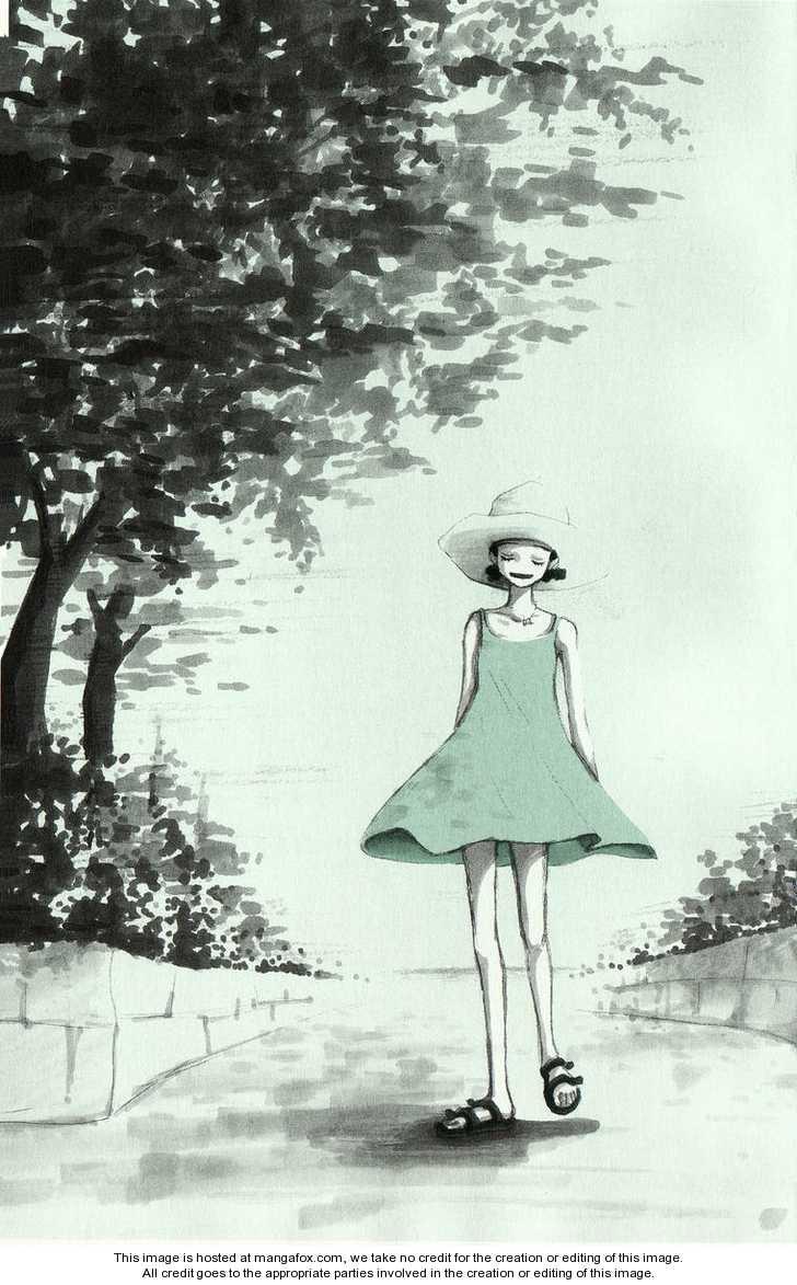 Tenshi Nanka ja Nai 37 Page 1