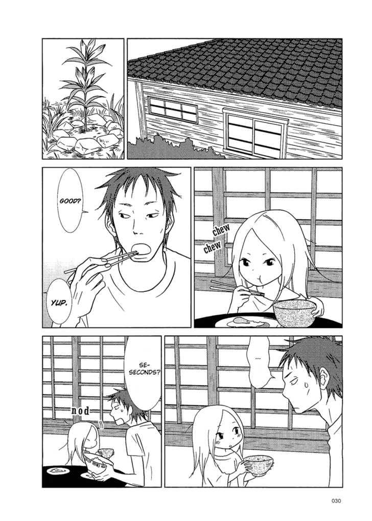 Usagi Drop 2 Page 2