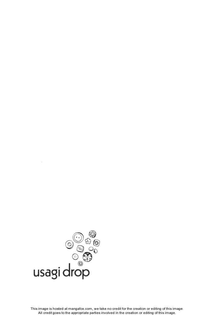 Usagi Drop 17 Page 3