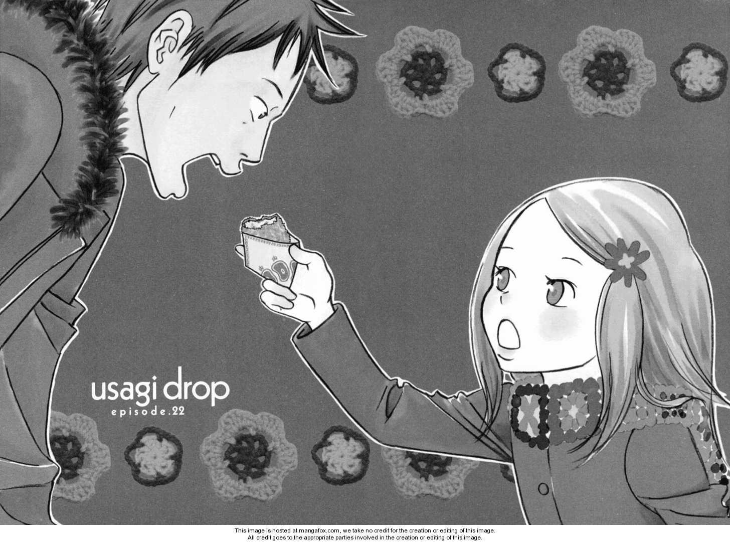 Usagi Drop 22 Page 4
