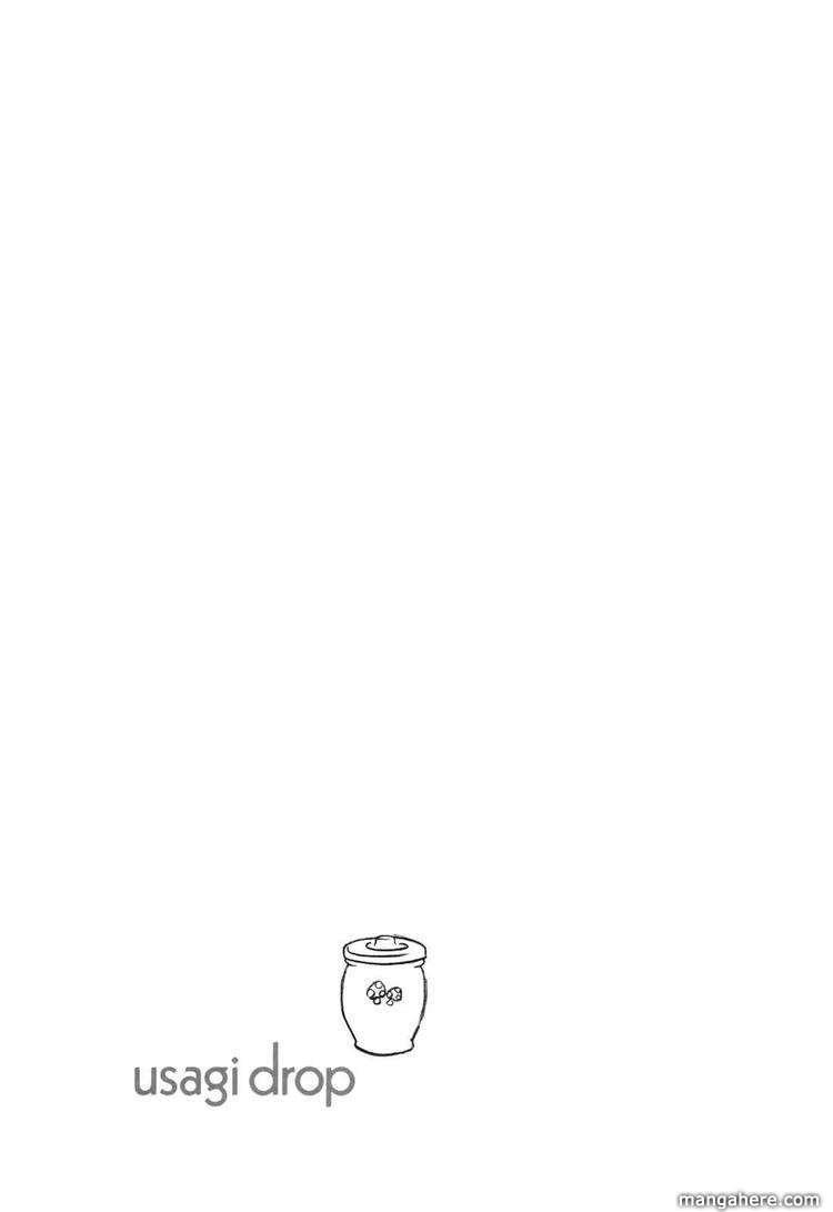 Usagi Drop 28 Page 3