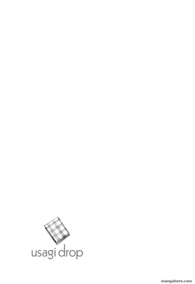 Usagi Drop 30 Page 3