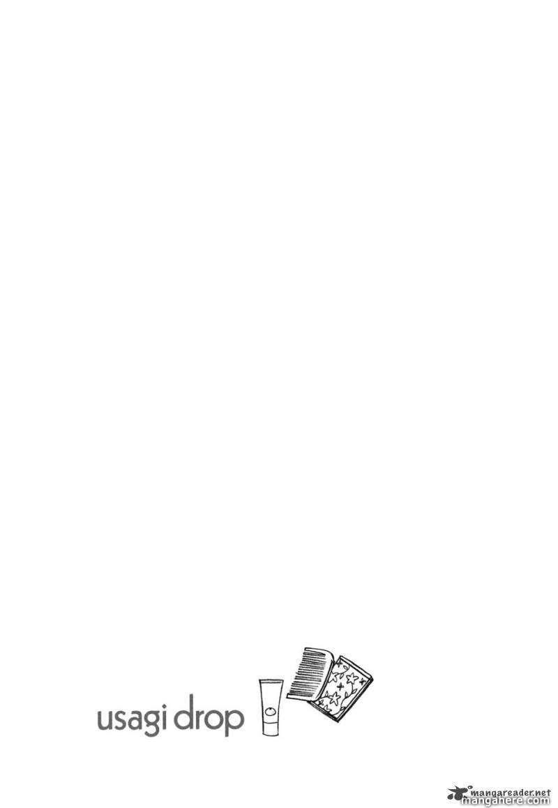 Usagi Drop 36 Page 2