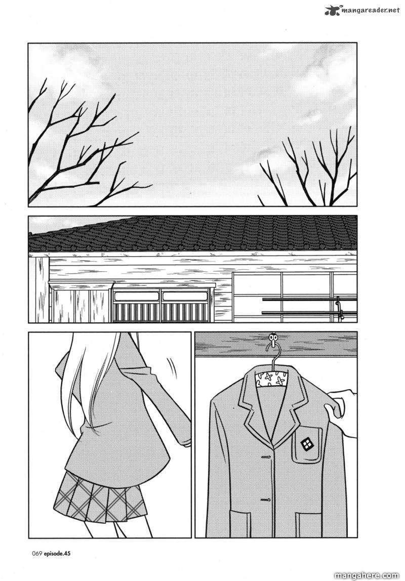 Usagi Drop 45 Page 3