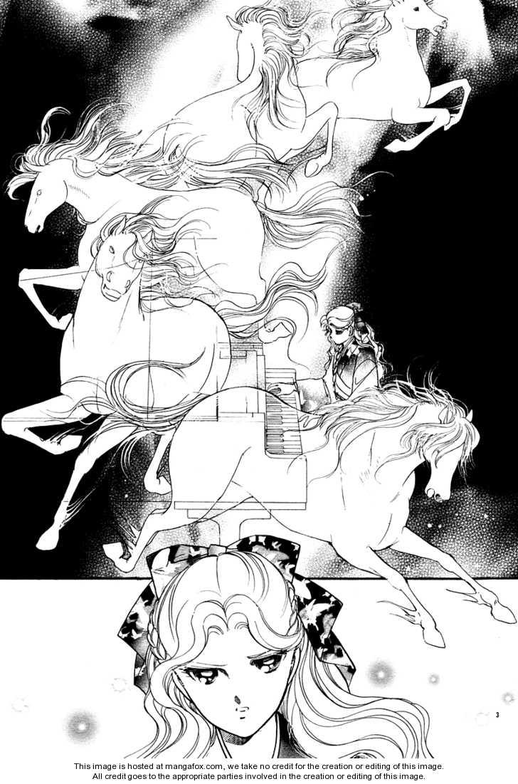 Akatsuki no Aria 10 Page 4