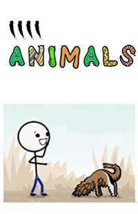 Truyện tranh, đọc truyện tranh, truyện tranh mobile 1111 Animals