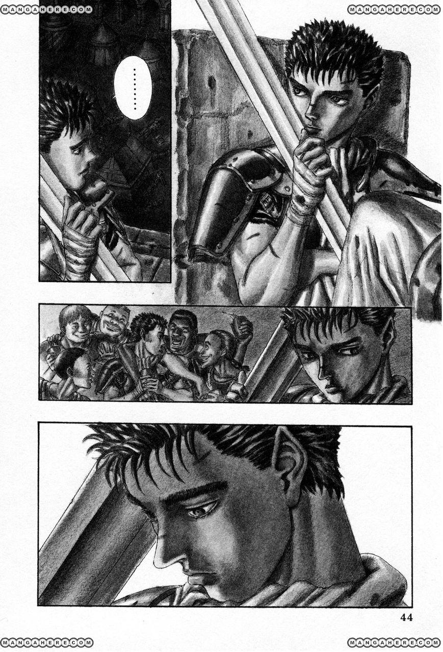 Berserk 16 Page 3