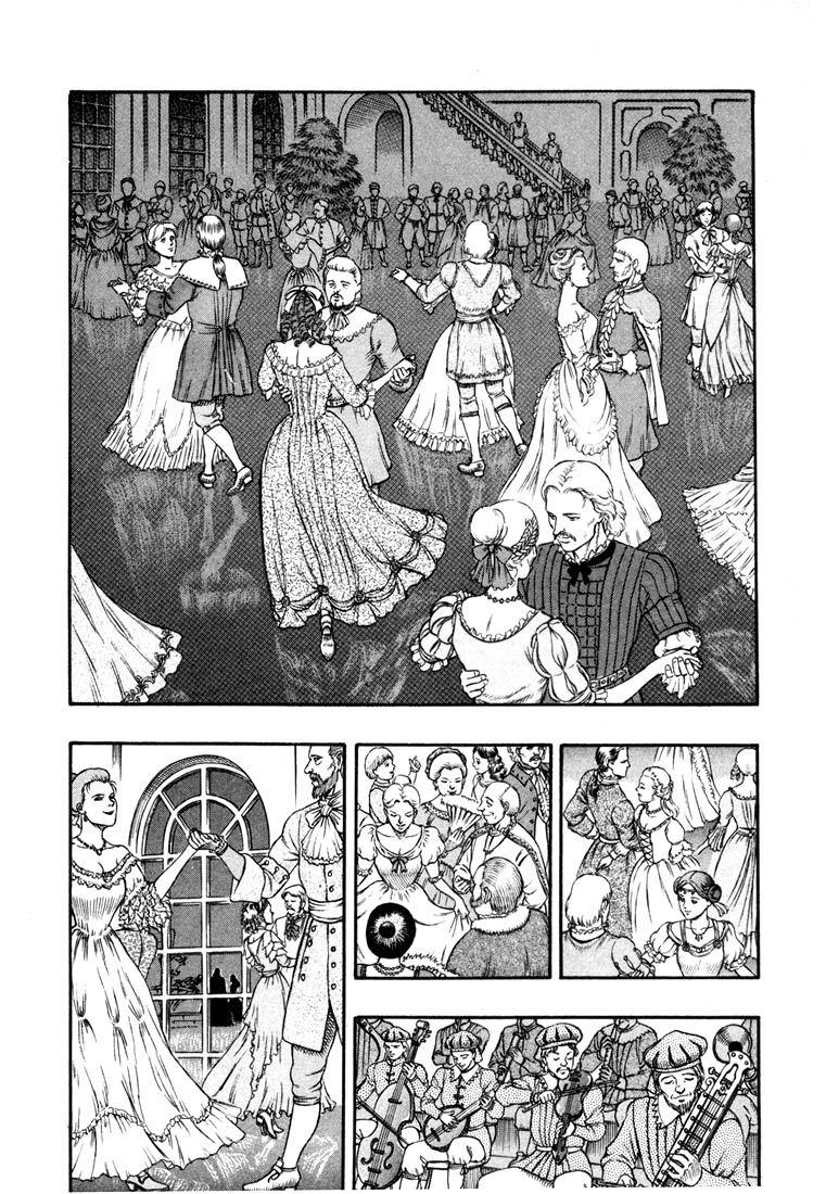 Berserk 28 Page 2